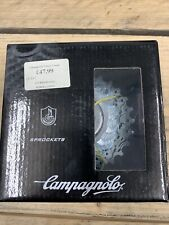 Campagnolo Veloce Cassette 10Speed 13-26