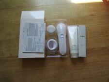 Avon Vibrating Facial cleanser plus Gel  Cleanser & Multi Spot correcting serum