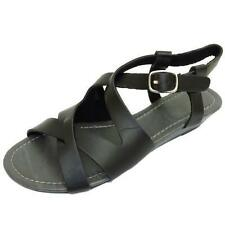 Unbranded Buckle Wedge Sandals & Flip Flops for Women