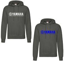Yamaha Factory Racing Hoodie / hooded sweatshirt - YZ YZF TZR R6 R1 WSB BSB