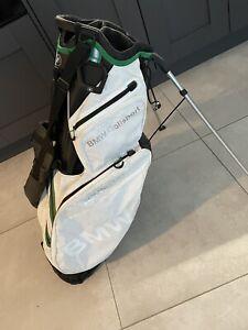 BMW Golfsport Ogio Golf Bag