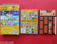 videogiochi wii u super mario maker game supermario maker video games wii u wiiu