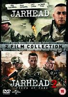 Jarhead/Jarhead 2: Field of Fire [DVD][Region 2]