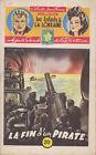 C1 BRANTONNE Alzon ENFANTS DE LORRAINE 6 La Fin d un Pirate RESISTANCE 1946