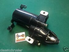 New Outboard Starter Motor  1988-2001	JOHNSON	225PL	183.0ci - 225 HP
