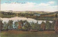 Swan Lake, NEW YORK - Sullivan County