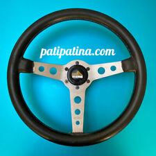 Momo Prototipo steering wheel / 370mm size / semi-dish / Porsche 911 964  ST RS