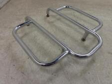 82 Honda Goldwing GL1100 1100 SHELTER AIR BOX CHROME RACK
