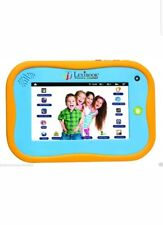 """Lexibook junior android/WiFi compatible/entertaining tablet 7"""" touch screen."""