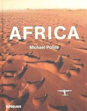 Africa by teNeues Publishing UK Ltd (Hardback, 2015)