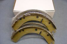 NEW MG MAGNETTE FRONT AND  REAR BRAKE SHOES