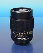 Revuenon Special 135mm/2.8 Objektiv lens objectif für M42 - (40121)