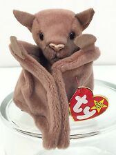 TY Original Beanie Baby ~ 1996 Batty ~ 018 ~ Bat