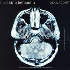 Breaking Benjamin - Dear Agony [New CD]