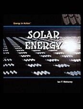 Solar Energy by Ian Mahaney (2007, Paperback)