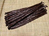 30 MADAGASCAR BOURBON VANILLA BEANS-PODS