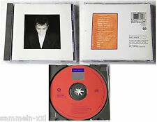 Peter Gabriel - Shaking The Tree .. 1990 Virgin CD TOP