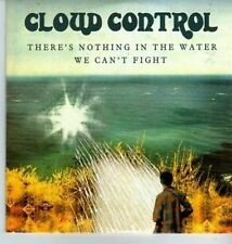 (DA267) Cloud Control, There's Nothing In The Water We Can't Fight - 2010 DJ CD