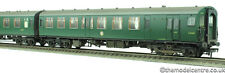 TMC Bachmann 31-425A 4CEP EMU 7141 Late SR Green Multiple Unit Weathered