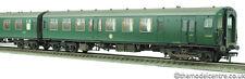 TMC Bachmann 31-425A 4CEP EMU 7141 Late SR Green Multiple Unit Weathered