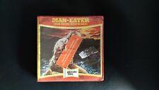 Man-Eater / Anthropophagous /Super8 Trailer Piccolo / Joe D'Amato - very rare