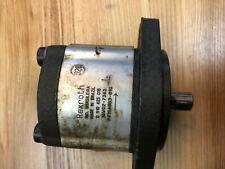 NEW-REXROTH 0 510 425 016 HYDRAULIC GEAR PUMP 16W02-7362