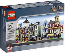 LEGO ® Creator-Mini-Set modulo 10230 NUOVO & OVP