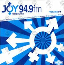 JOY 94.9 FM ~ Volume 4 [36 Tracks] ~ 2 CD Album ~ Like NEW!