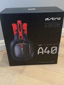 astro gaming a40 tr X-Edition Headset für PC/Mobile/Console