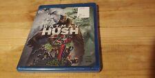 Batman: Hush - (Blu-ray + DVD + Digital)