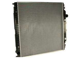For 2005-2007 Ford F250 Super Duty Radiator Koyo 14827QT 2006 6.0L V8