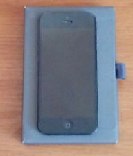 Apple Iphone 5--Black and Slate Grey--16GB VODAFONE