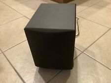 Definitive Technology ProSub 600 Active Subwoofer