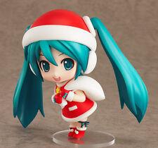 Hatsune Miku Santa Ver. Christmas 280# Nendoroid PVC Figure Anime VOCALOID NEW