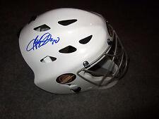 RYAN MILLER Vancouver Canucks SIGNED Autographed FS Goalie Mask w/COA NEW!