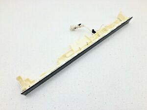 KitchenAid Dishwasher Control Panel Assembly W11099338 W11416457