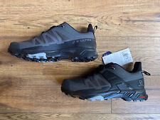 Brand New Boxed Salomon Mens X Ultra 4 GTX Hiking Shoes UK11.5