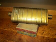 NORS IPC International Parts Corp. Exhaust Resonator 1961 1962 Cadillac #1474862