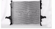 TYC 2878 Radiator Assy for Volvo XC90 2.5/2.9/3.2/4.4L 2003-2014 Models