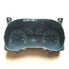 Veglia Contachilometri Fiat Qubo Fiorino 2011 1.3 1369834080