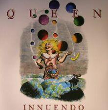 QUEEN - Innuendo (halfspeed mastered) - Vinyl (gatefold 180 gram vinyl 2xLP)