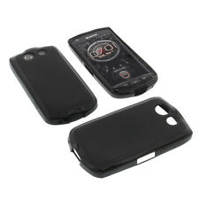 Case For Kyocera KC-S701 Torque Cell Phone Pocket Cases TPU Rubber Case Black