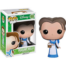 Beauty and the Beast - Peasant Belle Pop! Vinyl Figure NEW Funko