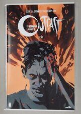 Image OUTCAST #1 (Robert Kirkman, & Paul Azaceta) First-Print NM/M Comic