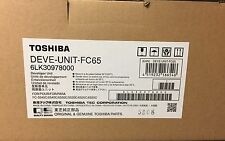Toshiba DEVE-UNIT-FC65 6LK30978000 or 6LJ06774000 e-Studio 5520C to 6570C