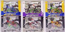 Flick Trix - Extreme Sports - Finger Bike + Accessories DieCast 6 colours Boxed