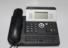 Alcatel Lucent 4029 Digital Systemtelefon, Urban Grey DE