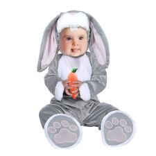 Toddler Infant Bunny Rabbit Costume Cosplay for Baby Girls Boys Kigurumi Romper