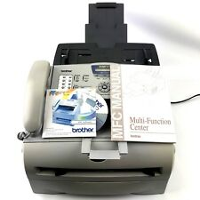 Brother MFC-7220 All-In-One Laser Printer with Scanner Copier Fax