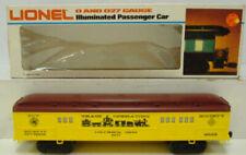Lionel 6-9535 1977 TTOS Baggage Car EX/Box